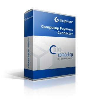 Shopware Computop Payment Connector