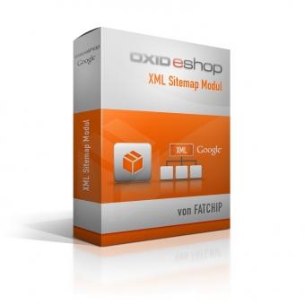 OXID Plugin Google-XML-Sitemap