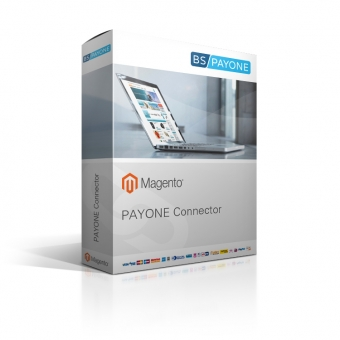 Magento PAYONE Connector