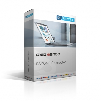 OXID PAYONE Connector