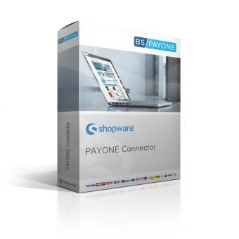 Shopware PAYONE Connector
